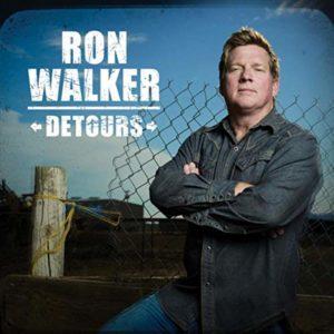 Ron Walker - Detours